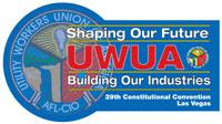 UWUA 29th Constitutional Convention