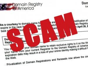 Domain Slamming