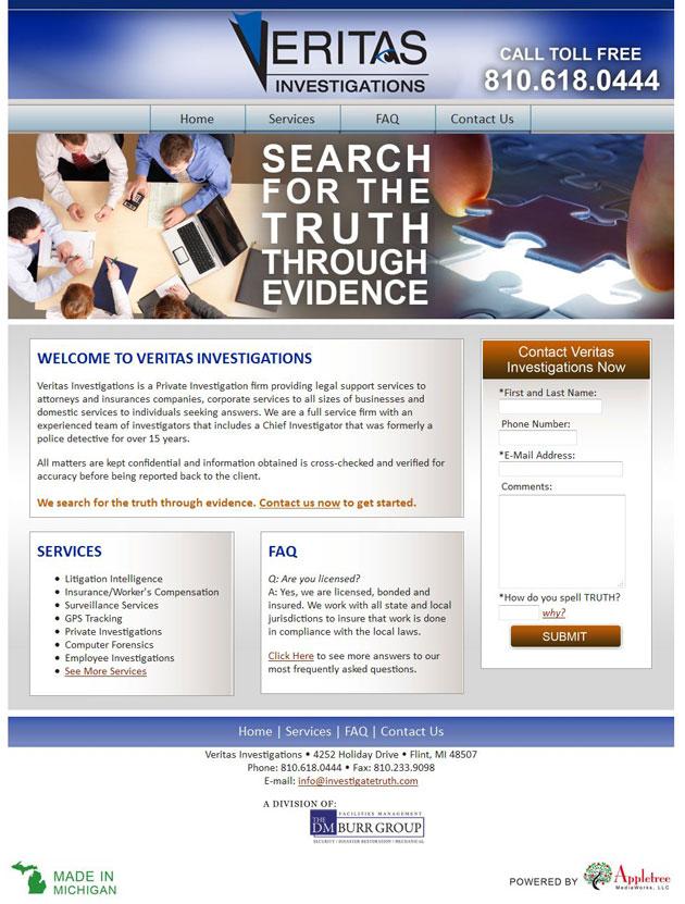 Veritas Investigators