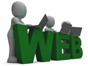 Build a Web Presence