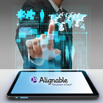 Is Alignable Right For Your Business?