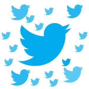 Twitter Storm