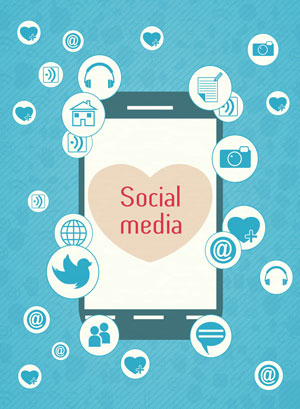 Why Businesse Should Be On Social Media