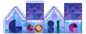 Google Doodle December 24