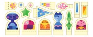 Google Doodle December 23