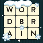 Word Brain Christmas App Icon