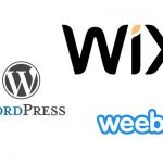Should you build your website on WordPress or Wix or Weebly?