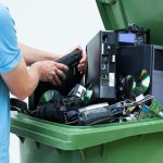 How to Recycle Technology Responsibly (without compromising your security)
