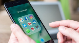 Maintaining Your Company's Social Media