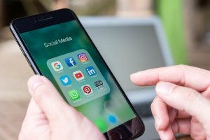 Maintaining Your Company's Social Media