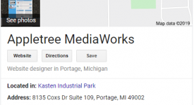 Everything You Need to Know About Your Google Business Listing