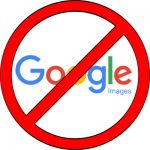 Google Images are Not Free