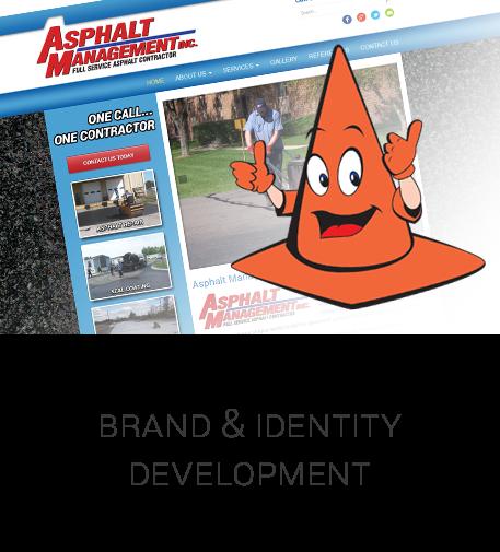 Brand & Identity Development