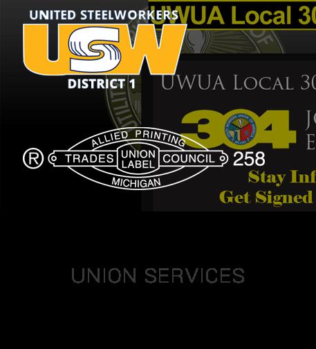 Union Services